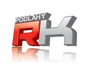 Podlahy RK Logo